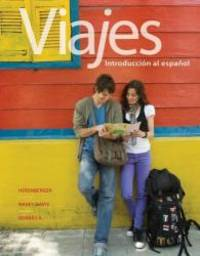 Viajes: Introduccion al espanol (World Languages)