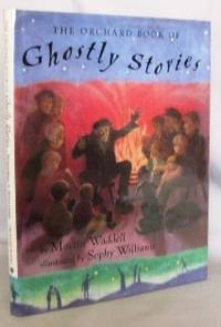 The Orchard Book of Ghostly Stories