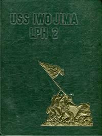 USS Iwo Jima LPH 2 (Cruise Book)