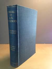 Trial of J. A. Dickman