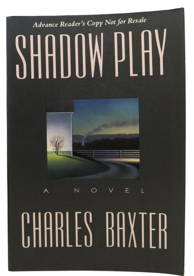 New York: Norton, 1993. Advance Reader's Copy (precedes the 1st edition). Wrappers. Fine.. 399 pp. 8...
