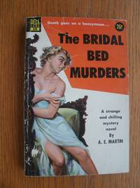 The Bridal Bed Murders aka The Chinese Bed Murders # 840