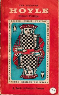 The Penguin Hoyle: A Book of Indoor Games