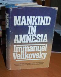 image of Mankind In Amnesia.