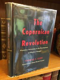 THE COPERNICAN REVOLUTION - PLANETARY ASTRONOMY IN THE DEVELOPMENT OF WESTERN THOUGHT