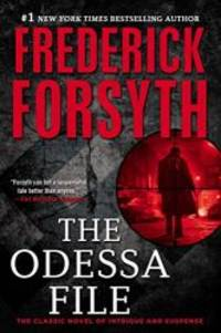 The ODESSA File by Frederick Forsyth - Paperback - 2012-08-04 - from Books Express (SKU: 0451239393n)