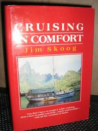 Cruising in Comfort by Skoog, Jim - 1987