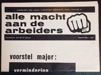 image of Alle macht aan de arbeiders. (Sept. 1971)