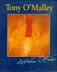 Tony O'Malley. Limited Signed Edition Number 32 of 50