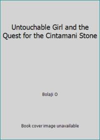 Untouchable Girl and the Quest for the Cintamani Stone