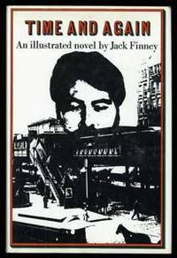New York: Simon and Schuster, 1970. Octavo, cloth. First edition. The correct first printing. A time...