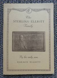 image of THE STERLING ELLIOTT FAMILY, BY HIS ONLY SON, HARMON ELLIOTT.
