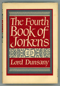 THE FOURTH BOOK OF JORKENS