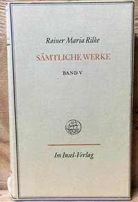 Sämtliche Werke Band V: Worpswede- Fritz Mackensen, Otto Modersohn, Fritz Overbeck, Hans Am Ende, Heinrich Vogeler