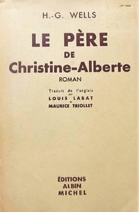 image of Le père de Christine-Alberte