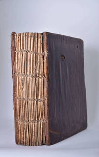 Biblia Etiope [manuscrito] by Biblia - Siglo XVIII - from Grupo Editorial Rosa Maria Porrúa and Biblio.com