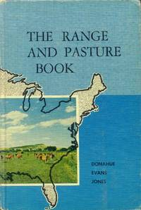 image of The Range and Pasture Book