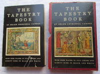image of The Tapestry Book