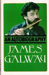 James Galway. An Autobiography [Signed]