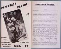 PAPERBACK PARADE #25
