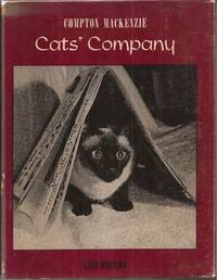 image of Cat's Company