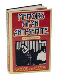 image of Memoirs of an Anti-Semite