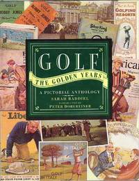 Golf the Golden Years.