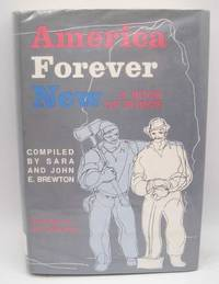 image of America Forever New: A Book of Poems