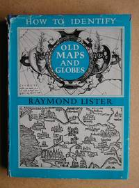 How To Identify Old Maps And Globes.
