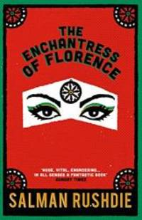 image of Enchantress of Florence (Vintage Magic)