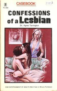 Confessions of a Lesbian  FL-102
