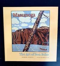 Massanoga: The Art of Bon Echo