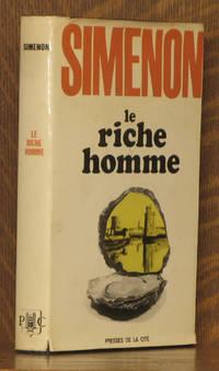 image of LE RICHE HOMME