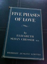 Five phases of love