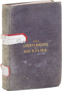 The Liberty Minstrel