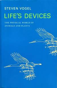 Life\'s devices: the physical world of animals and plants