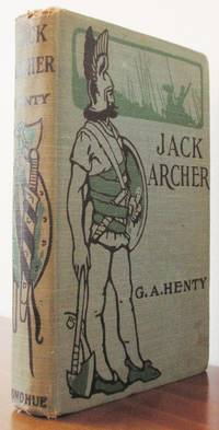 image of Jack Archer. A Tale of the Crimea