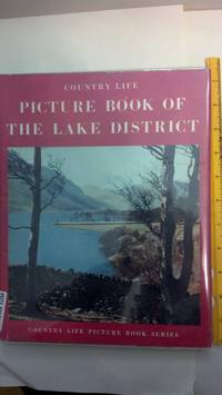 COUNTRY LIFE : PICTURE BOOK OF THE LAKE DISTRICT