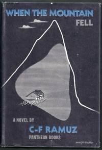 When the Mountain Fell. A Novel