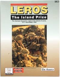 image of Leros: The Island Prize