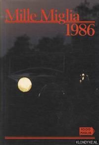 Mille Miglia 1986