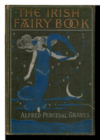 image of THE IRISH FAIRY BOOK.