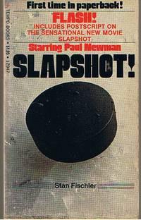 image of SLAP SHOT! - [SLAPSHOT]