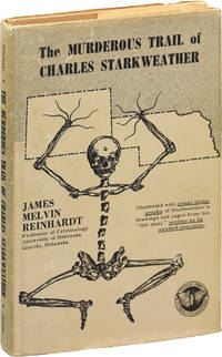 image of The Murderous Trail of Charles Starkweather (First Edition)