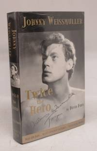 image of Johnny Weissmuller: Twice the Hero