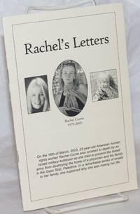 image of Rachel's Letters