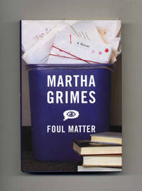 image of Foul Matter  - 1st Edition/1st Printing