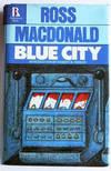 image of Blue City