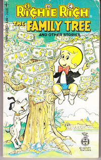 Richie Rich: The Family Tree and Other Stories