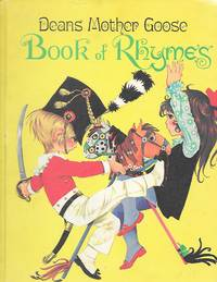 image of Deans' Mother Goose Book Of Rhymes